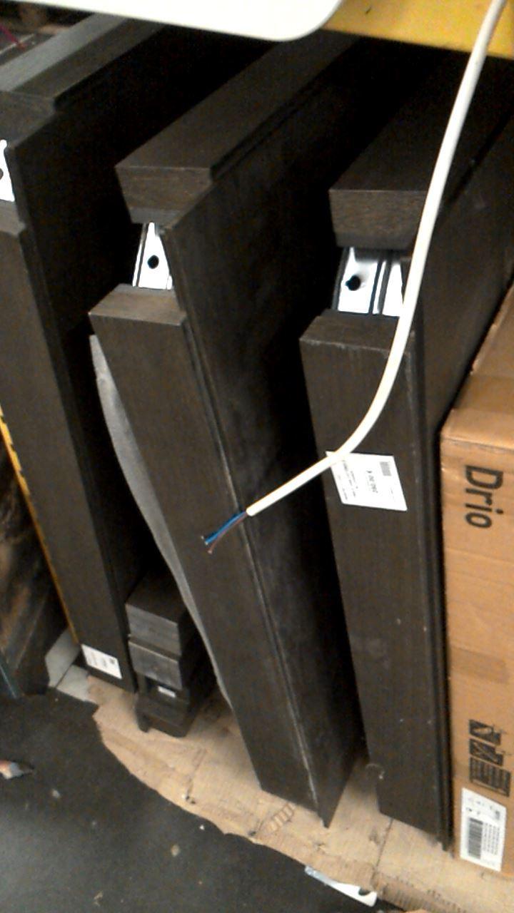 table habitat drio 2 allonges d 39 occasion. Black Bedroom Furniture Sets. Home Design Ideas