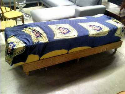 banquette marocaine d 39 occasion. Black Bedroom Furniture Sets. Home Design Ideas