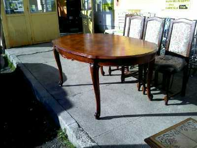Table st louis xv d 39 occasion - Electro depot st jean de vedas ...