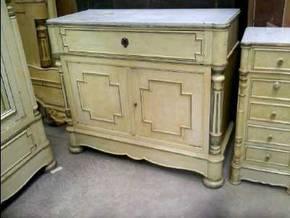 bahut secretaire d 39 occasion. Black Bedroom Furniture Sets. Home Design Ideas